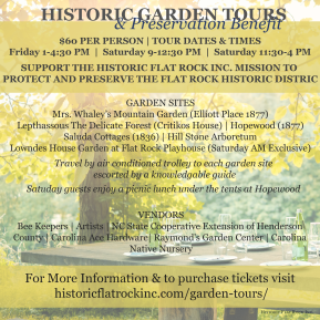 Historic Garden Club Visual