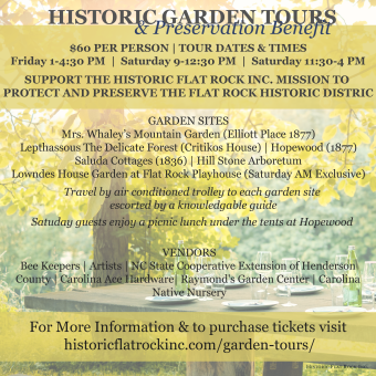 Historic Garden Club Visual